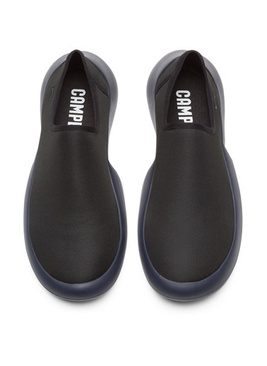 Camper ABS Ayakkabı Siyah